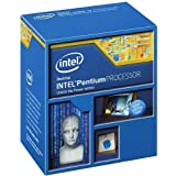 Intel Pentium G3420 Dual Core CPU Retail (Socket 1150, 3.20GHz, 3MB, 54W, Extended Memory 64 Technology, Execute Disable Bit)