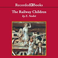 The Railway Children audio book