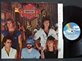 Night Ranger Midnight madness (1983/84) [VINYL]