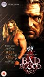 Wwe - Bad Blood 2003 [VHS] [UK Import]