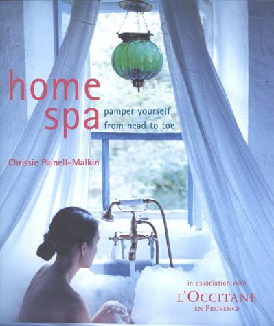 Home Spa: Pamper Yourself PDF