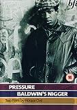 echange, troc Pressure/Baldwin's Nigger [Import anglais]