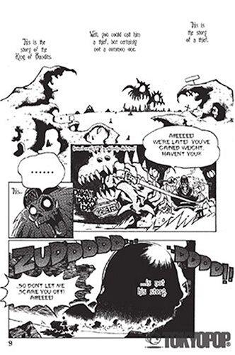 Jing: King of Bandits Volume 5: King of the Bandits: V. 5