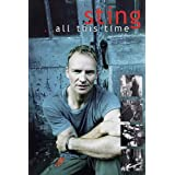 Sting : ...All this time  - DVD