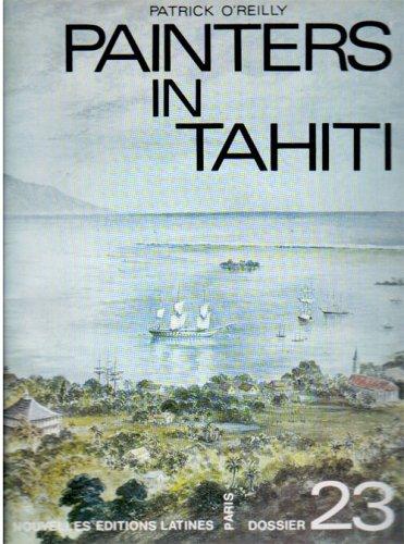 Dossier (23) : Peintres de Tahiti