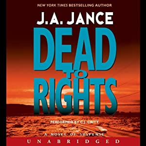 Dead to Rights | [J. A. Jance]