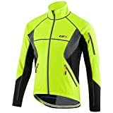 Louis Garneau Men's Enerblock 2 Cycling Jacket