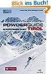 PowderGuide Tirol: Die besten Freerid...