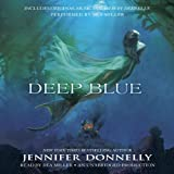 img - for Deep Blue - Waterfire Saga, Book One: Deep Blue book / textbook / text book