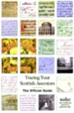 Tracing Your Scottish Ancestors: A Guide to Ancestry Research in the Scottish Record Office (Mercat Press)