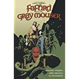 Fafhrd And The Gray Mouserpar Mike Mignola