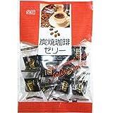 金城製菓 210g 炭焼珈琲ゼリー 210g×10袋