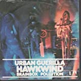 Urban Guerrilla