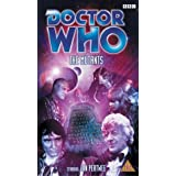 Dr Who - The Mutants [VHS] [1972]by Jon Pertwee