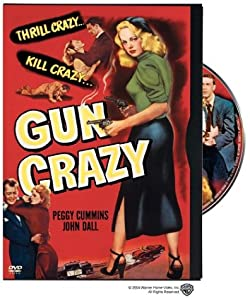 Gun Crazy [Import USA Zone 1]