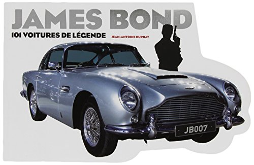 online reading for free james bond 101 voitures de l gende t l charger. Black Bedroom Furniture Sets. Home Design Ideas