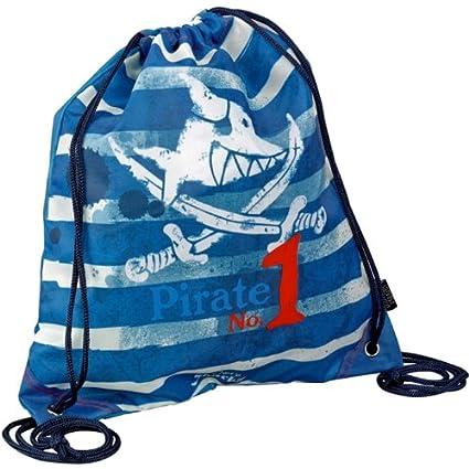 Spiegelburg 10980 Turnbeutel Capt'n Sharky