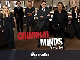 Criminal Minds - Staffel 9