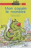 echange, troc Nicolas de Hirsching - Mon copain le monstre