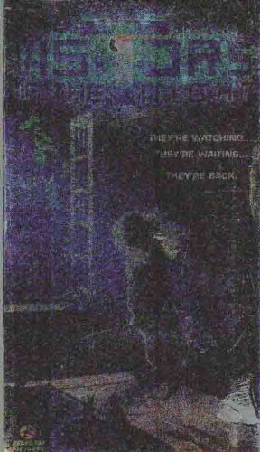 Visitors of the Night [VHS] [Import]