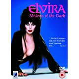 Elvira, Mistress of the Dark [Import anglais]