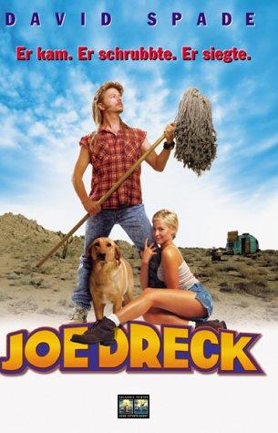 Joe Dreck [VHS]