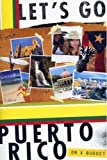 img - for Let's Go Puerto Rico 3rd Edition book / textbook / text book