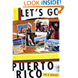 Let's Go Puerto Rico 3rd Edition