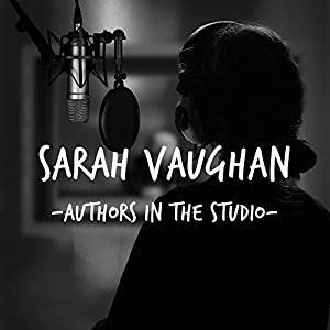 FREE: Audible Interview with Sarah Vaughan Speech