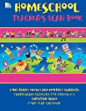 Homeschool Teacher's Plan Book