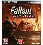 echange, troc Fallout New Vegas  - édition ultime