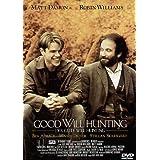 "Good Will Huntingvon ""Matt Damon"""