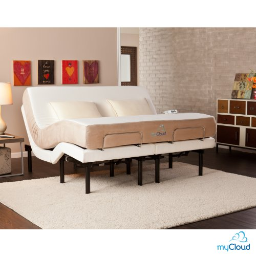 California King Mattress For Sale front-44273