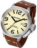 TW-STEEL Armbanduhr Canteen Style TW-21-N