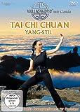 Tai Chi Chuan - Yang-Stil: Sanfte Bewegungsformen für Einsteiger
