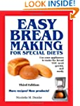 Easy Breadmaking for Special Diets, T...