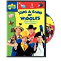 Wiggles Sing a Song of