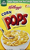 Corn Pops Cereal, 17.2-Ounce Boxes (Pack of 3)