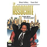 The Associate [DVD] [Import]Whoopi Goldberg�ɂ��