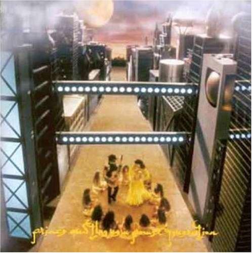 Prince - Prince & The New Power Generation - Zortam Music