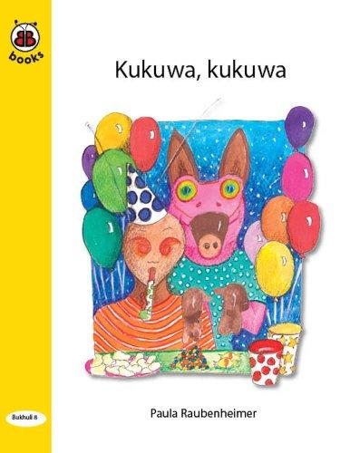 BB Books 1.08 Kukuwa, kukuwa (Chichewa)