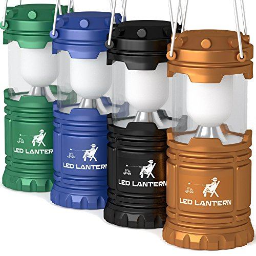 4-Pack-LED-Camping-Lantern-Flashlights-Hurricane-Emergency-Tent-Light-Backpacking-Hiking-Fishing-Outdoor-Lighting-Bug-Out-Bag-Camping-Equipment-Portable-Compact-Water-Resistant-Gift