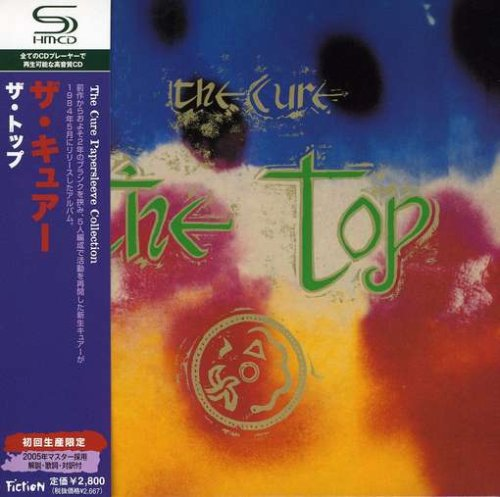 The Cure - High [US-Import] - Zortam Music