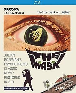The Mask 3-D [Blu-ray] by Kino Classics