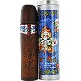 Parfums des Champs - CBI-O12 - Cuba Wild Heart Homme - Eau de Toilette / Vaporisateur - 100 ml