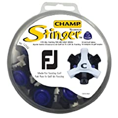 Buy Champ Scorpion Stinger Tri-Lok for FootJoy Golf Shoes by Champ