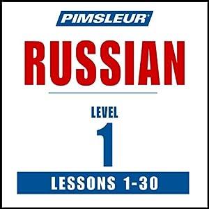 Russian Level 1 Speech
