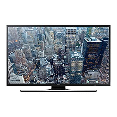 Samsung 75JU6470 189.3 cm (75 inches) Ultra HD smart LED TV