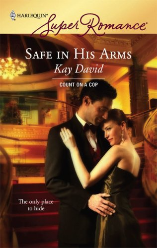 Image of Safe In His Arms