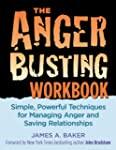 Anger Busting Workbook:Simple, Powerf...